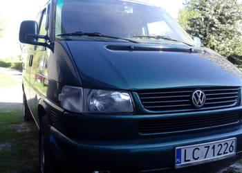 VW t4 multivan 2.5tdi ACV lift