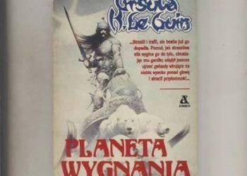 Planeta Wygnania - Le Guin