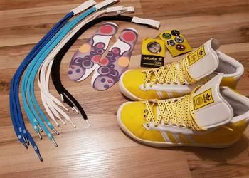 Adidas - ADICOLOR HI Y2 TARO OKAMOTO  sneakers , oldschool