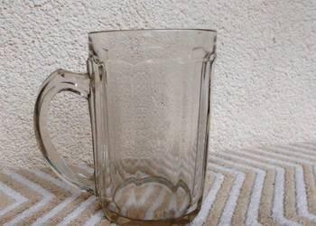 Szklany kufel do piwa Pinta - Klasyk z 1964r. -  poj. 500 ml