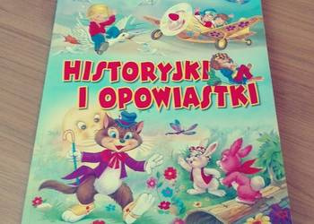 Historyjki i opowiastki tekst Susaeta Olesiejuk