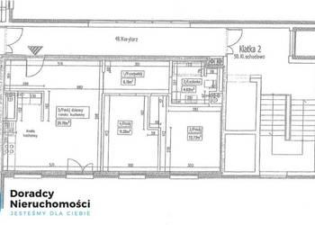 mieszkanie Warszawa 65m2