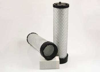 Zestaw filtrów powietrza KOMATSU PC130-8  PC130-7  WA80-3