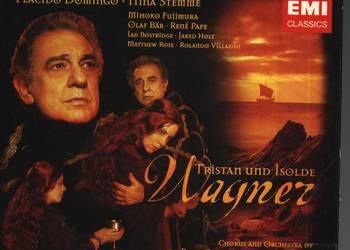 Tristan i Isolda - Wagner-