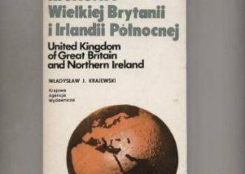 Zjednoczone Królestwo Wielkiej Brytanii i Irlandii Północnej