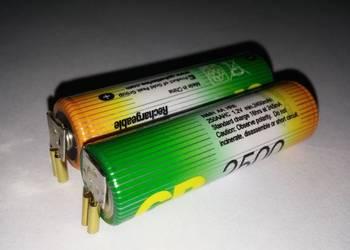 Bateria akumulator MOSER 1854- ORYGINAŁ GP- KRAKÓW