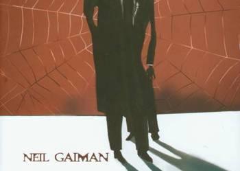 """Neil Gaiman """"Chłopaki Anansiego"""""""
