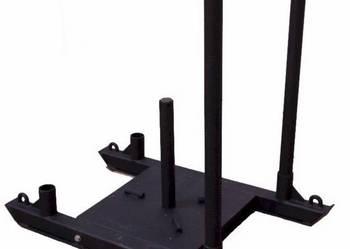 Sanki obciążeniowe duże- MMA/ CrossFit/ Siłownia