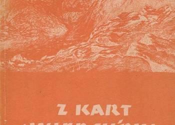 Z KART WIERCHÓW - ROTTER