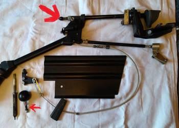 Urządzenie Inwalidzkie 126p (oprzyrządowanie)