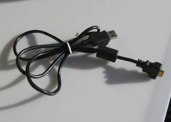 KABEL USB MINI CASIO EX-Z500 EX-Z600 EX-Z700 EX-Z60