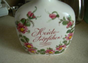 karafka porcelanowa