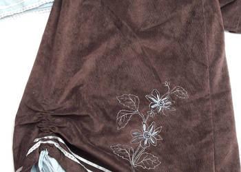 komplet Spódnica Marynarka i koszula