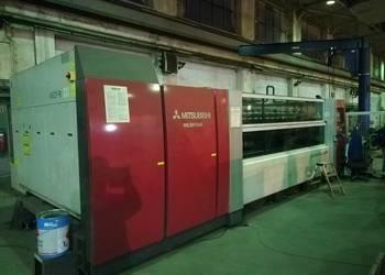 LASER CNC Wycinarka Laserowa Laser ML 3015 eX - 45CF-R