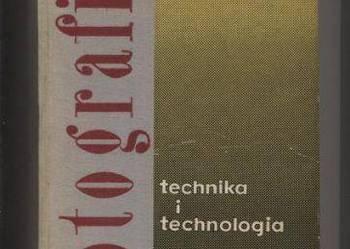 Fotografia Technika i technologia