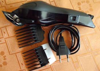 Maszynka do strzyżenia włosów KEEP BLADES OILY