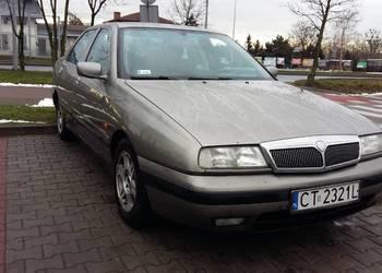 Lancia Kappa 2.4 JTD 98r.