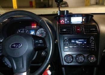 Subaru XV2 2L diesel