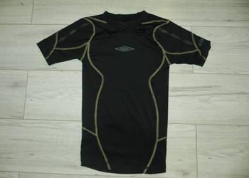 Sprzedam koszulkę marki UMBRO Climate Control 37 rozmiar S
