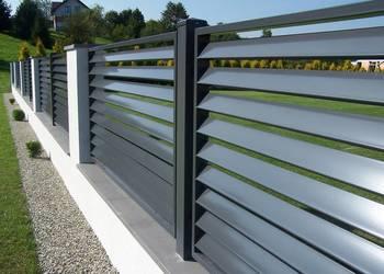 Ogrodzenia  brama barierka brama przesuwna skrzydłowa balkon Gorlice