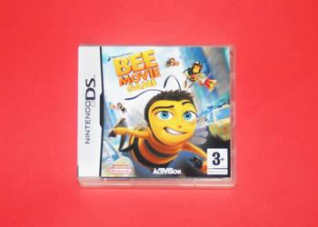 Bee Movie Game (Film o Pszczołach) (Nintendo DS | NDS)