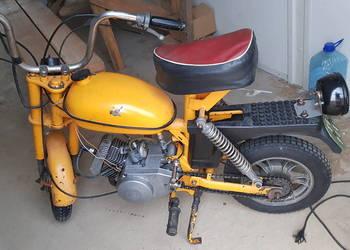 Romet Motorynka
