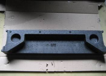 Wypełnienie styropian bagażnika Opel Insignia 13305923