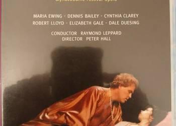 Monteverdi L'Incoronazione di Poppea LEPPARD EWING