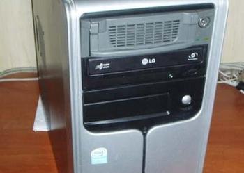 Komputer PC Dual core E2160 1,8GHZ /2GB DDR2 Winxp