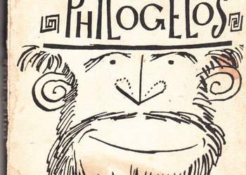 (01867) PHILOGELOS ALBO ŚMIESZEK (Z FACECJI HIEROKLESA I PHI