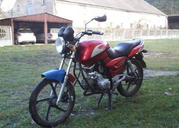 Sprzedam motocykl gb motors street
