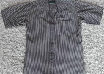 Koszula z krótkim rekawem HENNMAN