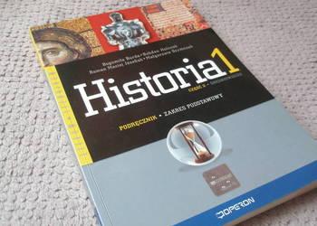 Historia 1 - B. Burda