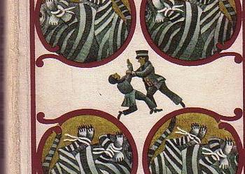 (5117) STALKY I SPÓŁKA – RUDYARD KIPLING