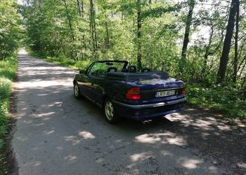 Astra Cabrio