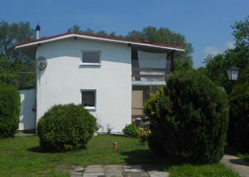 dom Międzyzdroje 30m2