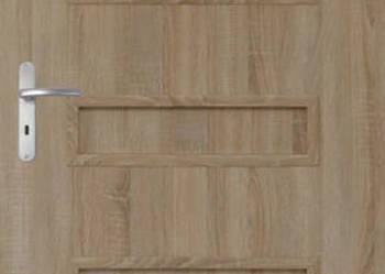 drzwi pokojowe wewnętrzne