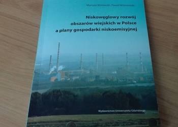 Niskowęglowy rozwój obszarów wiejskich w Polsce Kistowski