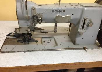 Adler do ozdobnego szycia.typ 98-264 S maszyny obuwnicze