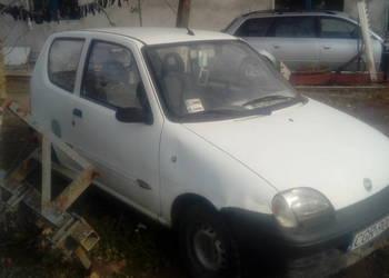 Fiat Seicento 1.1 Lpg