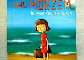 """J. Korczakowska – """"Spotkanie nad morzem""""F.A."""