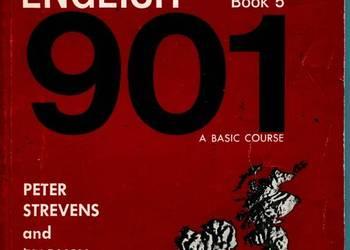 English 901. Book 5.  Plus dwie płyty. Komplet