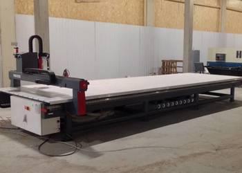 Fezarka ploter frezujacy CNC 6200x2150 VOLTER