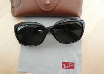 08c955d87b5d5 Okulary damskie Ray Ban Jackie Ohh 4101