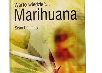MARIHUANA Warto wiedzieć... Connolly Shean /fa