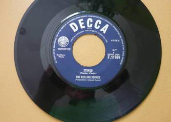 Płyta Rolling Stones 1963 r