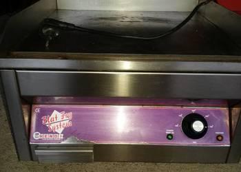 patelnia elektryczna gastronomia bar