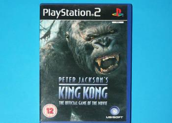 Peter Jackson's King Kong (PlayStation2 | PS2)