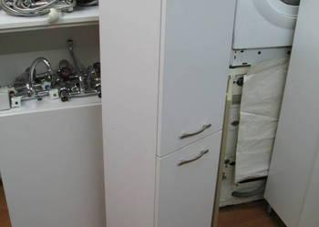 szafka łazienkowa stojąca
