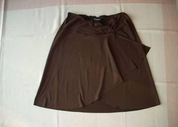 Select Super Spódnica Jersey Dzianinka J Nowa 42 44 XL